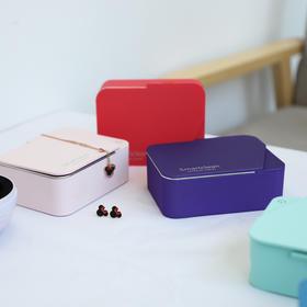 Smartclean超声波珠宝清洗盒丨专业保养丨一键式触摸开关丨高频震动丨防滑耐用