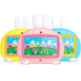 火火兔 儿童早教机WiFi触摸屏护眼国学点读学习机卡拉ok 0-6周岁 I6S