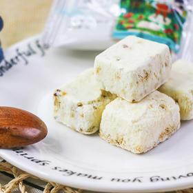 红枣酸奶块56克,可以嚼着吃的酸奶,富含活性益生菌