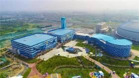 华夏文旅海洋公园
