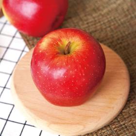下单后2-5天发货[新西兰皇后玫瑰苹果]9个装 约3.3斤