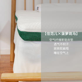空气纤维新能床垫 运输+清洗+拆卸样样都方便