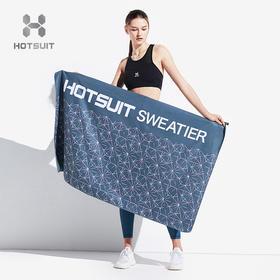 美国HOTSUIT速干浴巾沙滩毛巾健身吸汗运动毛巾