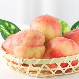 湘澧 •香桃 绿色生长 自然成熟  汁多味美 脆甜如蜜 营养价值丰富