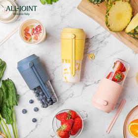 ALL JOINT随身星果便携式充电榨汁杯dimo小型家用果汁机电动迷你