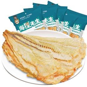 碳烤鳕鱼片 5袋装