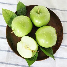 青苹果原产地香甜蛇果带皮吃孕妇水果5斤包邮