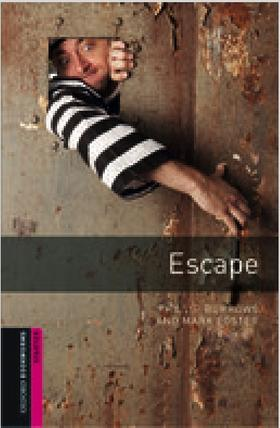 【外研社旗舰店】   Oxford Bookworms Library: Starter Level: Escape