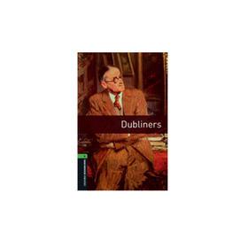 【外研社旗舰店】Oxford Bookworms Library: Level 6: Dubliners