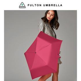 FULTON新品!超轻款,航空级材质,折叠防晒·晴雨两用伞