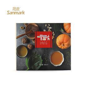 「一食三味」礼盒装  精心搭配 多种美味 南瓜籽油+亚麻籽油+苏籽油