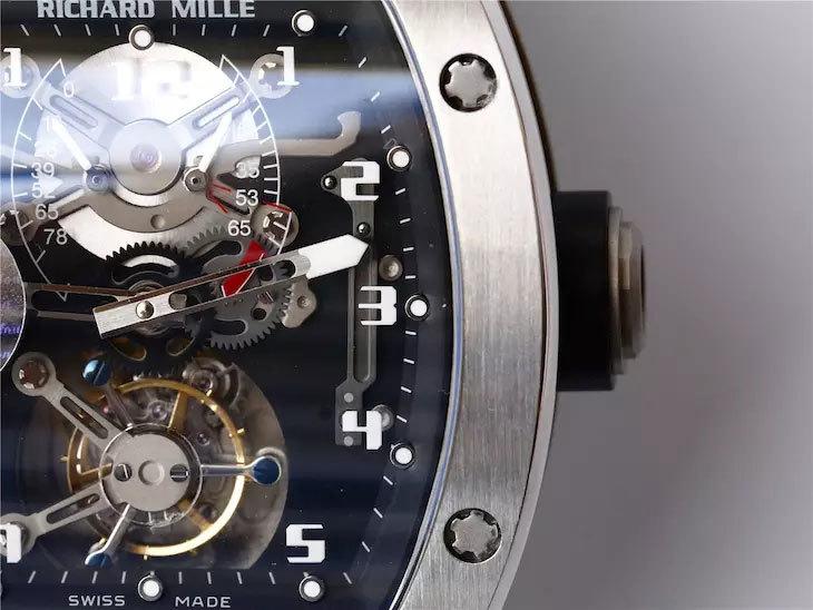 理查德米勒,手表,