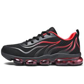 【舒适缓震再升级】烈火2代全掌气垫运动鞋