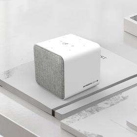 创维(Skyworth)小度AI电视盒子 6K高清网络机顶盒 智能音箱音响一体机