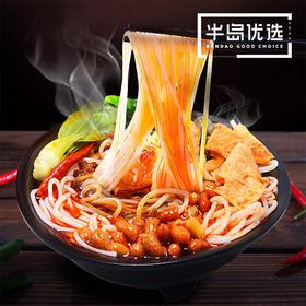 广西螺蛳粉柳州特产正宗螺丝粉方便面米线螺狮粉速食酸辣粉