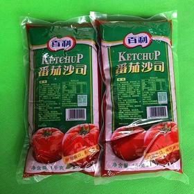 [雪尔商行]百利番茄沙司(软包装)