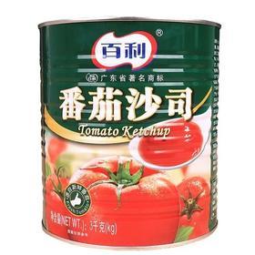 [雪尔商行]百利番茄沙司