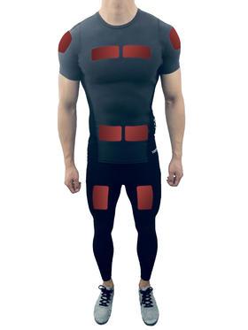 BODYTIME EMS智能训练服 上衣