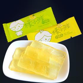 【檬小雅柠檬冻柠檬糕500g