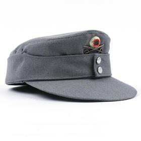 【德军公发】德国山地师军版帽