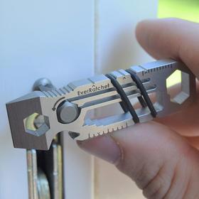 美国EverRatchet便携式多功能工具卡原装进口