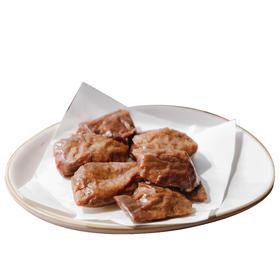 福建烤肉豆干 | 有肉肉的豆干 荤素搭配  酱汁入味| 150g(内含9-11小包)【严选X休闲零食】