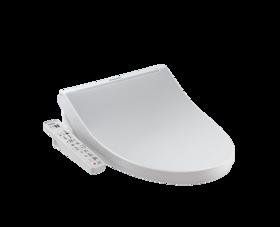 松下卫浴 松下即热式智能马桶盖日本家用全自动电子坐便盖板冲洗洁身器DL-PN30CWS
