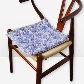 【买三送一】孙大夫蕲艾艾绒坐垫 坐着就能升阳通络、久坐族必备