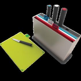 英国Joseph 健康分类菜板 (带刀)