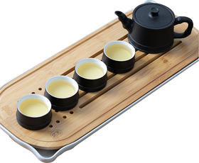 喜式墨竹-旅行泡茶师