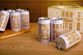 龙米家    富硒米8罐装