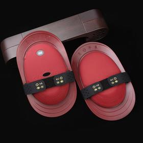 礼佛手垫——智能计数屏显版 修行顶礼智能硅胶计数手垫