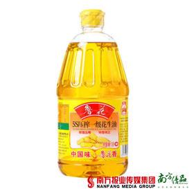鲁花花生油  1.8L/瓶