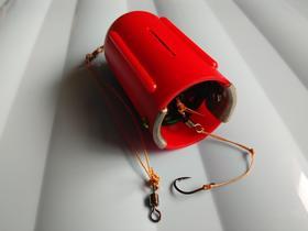 葛金榜钓鱼魔盒钓鱼神器央视我爱发明专利产品专钓大鱼
