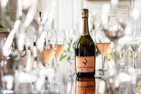 【上海】当爱情遇上香槟:法国顶级香槟世家Billecart Salmon品鉴会