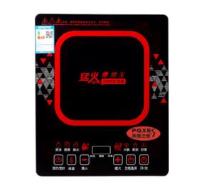 【小家电】 电磁炉 家用电池炉大功率爆炒迷你触摸屏 小家电