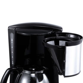 【小家电】商用美式咖啡机8-12杯滴漏式咖啡机