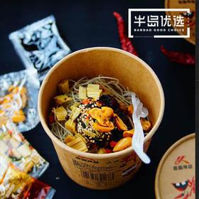 嗨吃家酸辣粉 138*6罐