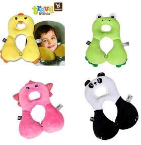 【家纺】.婴儿定型枕爆款儿童U型枕宝宝枕头安全座椅护颈枕