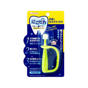 【国内贸易】日本和光堂WAKODO360°牙刷 1支装