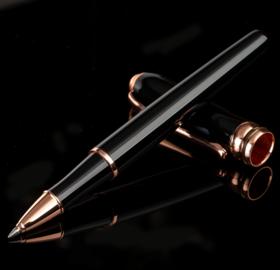 【办公文教】 中性笔签字笔 商务馈赠礼品笔 办公文教用品 定