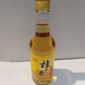 古越龙山清醇桂花酒