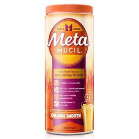 澳洲Meta美达施膳食纤维粉 114次673g