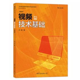 视频技术基础(插图版) 北京电影学院影视摄影与制作专业指定教材 孙略 著