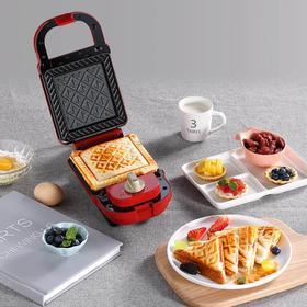 Bruno日本轻食烹饪机家用加热三明治机 mini标配