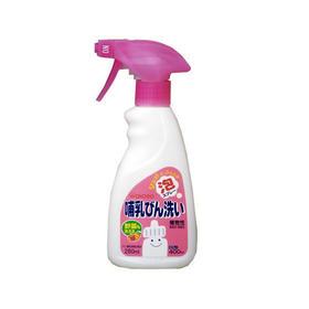 【国内贸易】日本和光堂天然婴儿奶瓶清洗液水280ml