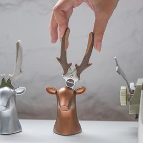 台湾iThinking Dear Deer 鹿角钳