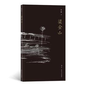 """梁金山(法国新小说在中国的异质回响 作家鲁毅短篇小说集 """"如果可以,我真想用音符来记录它们。"""")"""