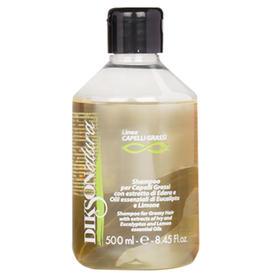 意大利缔丝·初源 补水保湿修护(补水-针对干性发质)洗发水 500ml