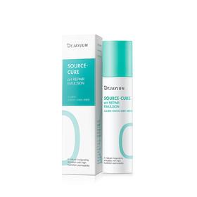 DRJAYJUN迪尔俊补水保湿乳液敏感修复肌温和舒缓透皙化妆品